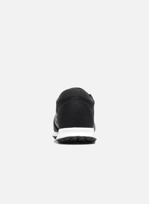 Sneakers adidas originals Los Angeles Nero immagine destra