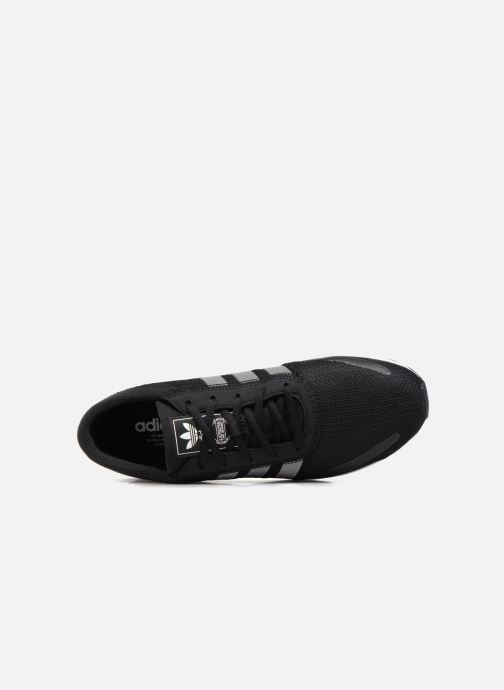 Sneakers adidas originals Los Angeles Nero immagine sinistra