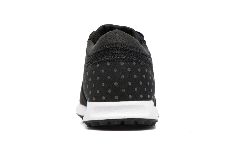 Baskets Adidas Originals Los Angeles W Noir vue droite