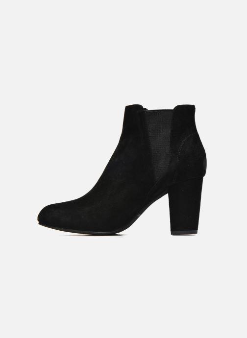 Stiefeletten & Boots Shoe the bear Hannah schwarz ansicht von vorne