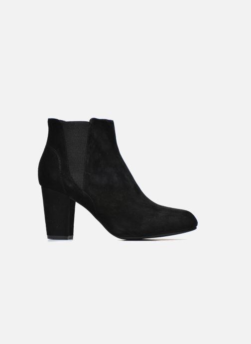 Boots en enkellaarsjes Shoe the bear Hannah Zwart achterkant
