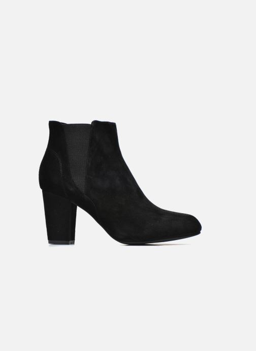 Botines  Shoe the bear Hannah Negro vistra trasera
