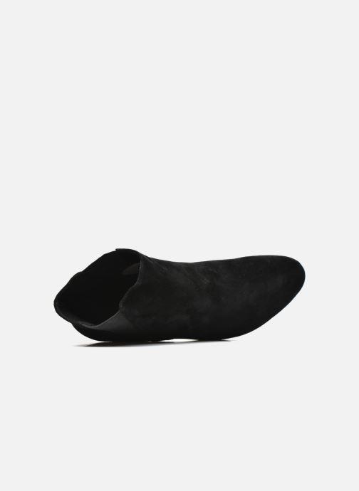 Stiefeletten & Boots Shoe the bear Hannah schwarz ansicht von links