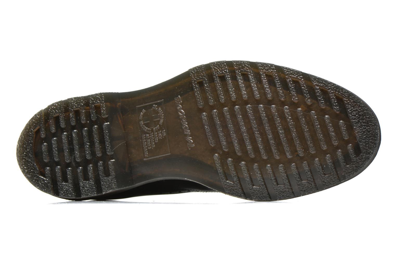 Chaussures à lacets Dr. Martens Morris Noir vue haut