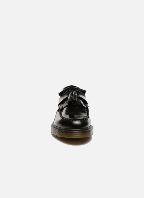 Mocassins Dr. Martens Adrian Noir vue portées chaussures