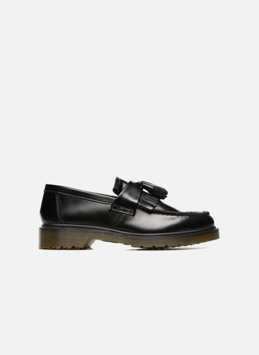 Loafers DR. Martens Adrian Black back view