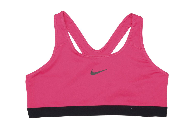 Divers Nike Nike Pro Classic Bra Rose vue détail/paire
