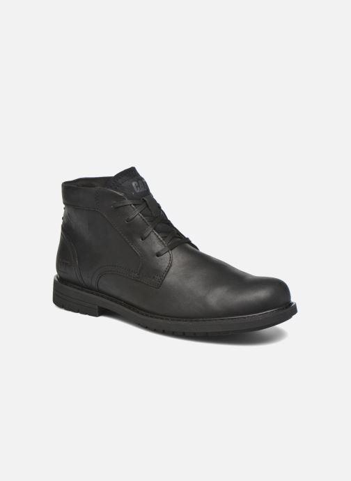 Bottines et boots Caterpillar Brock Noir vue détail/paire