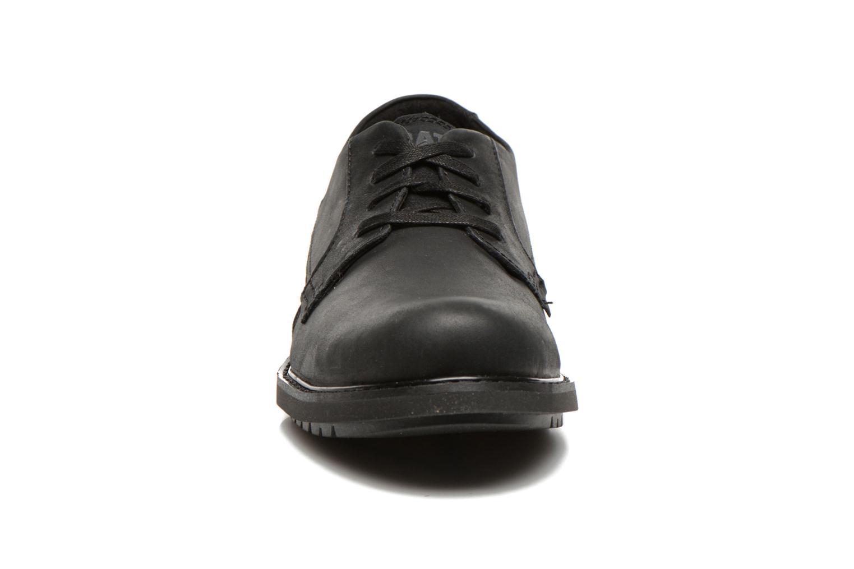 Chaussures à lacets Caterpillar Cason Noir vue portées chaussures