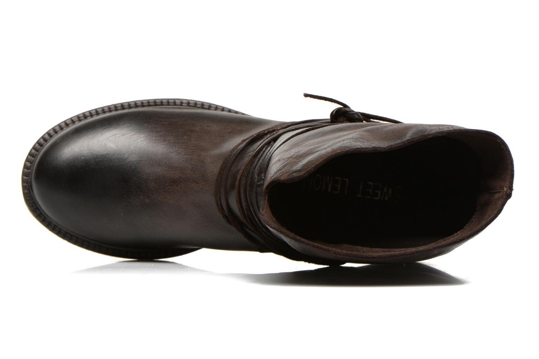 Bottines et boots Sweet Lemon L.8.Pistilo Marron vue gauche