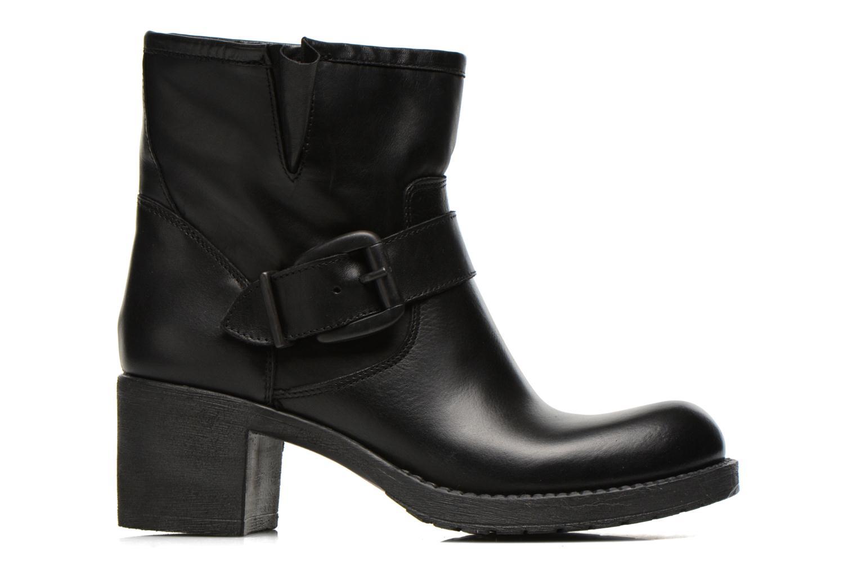 Bottines et boots Sweet Lemon L.5.Esta Noir vue derrière