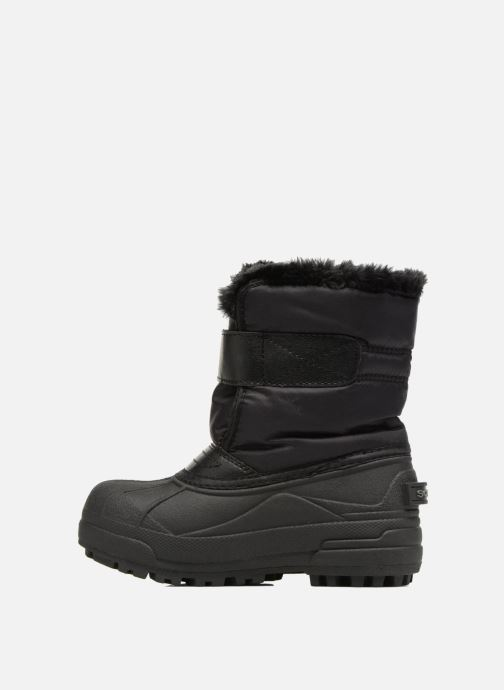 Botas Sorel Snow Commander Negro vista de frente