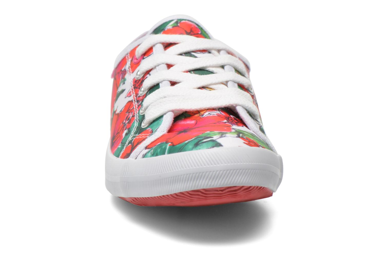 Baskets Banana Moon Southbay Multicolore vue portées chaussures