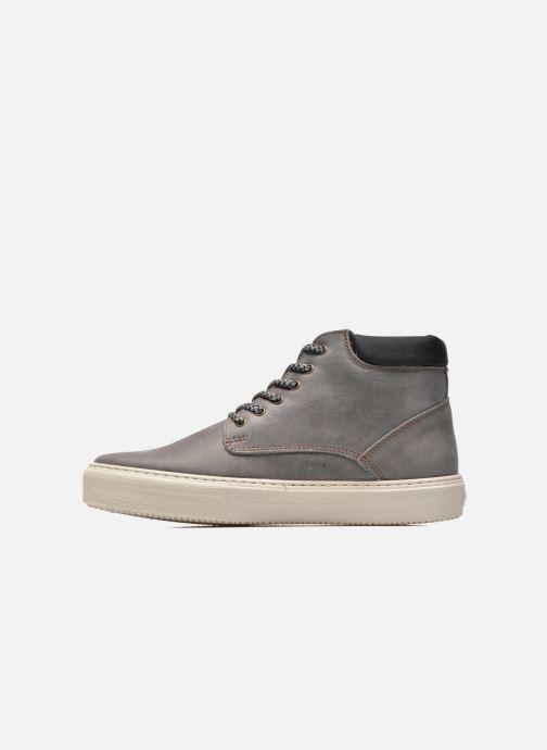 Chaussures à lacets Victoria Bota Piel Cuello Gris vue face