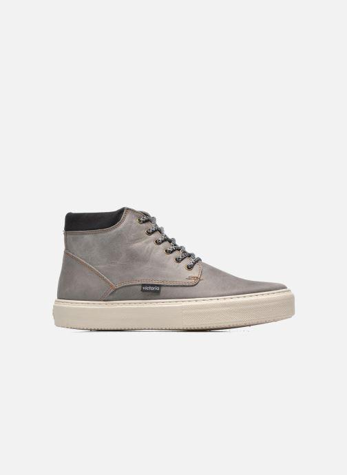 Chaussures à lacets Victoria Bota Piel Cuello Gris vue derrière