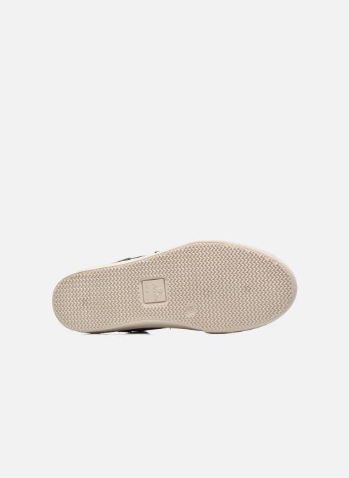 Chaussures à lacets Victoria Bota Piel Cuello Gris vue haut