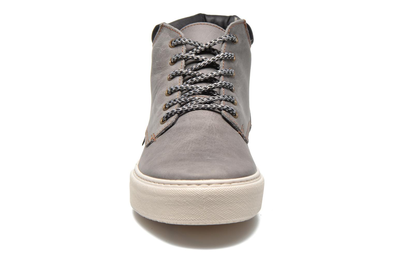 Chaussures à lacets Victoria Bota Piel Cuello Gris vue portées chaussures