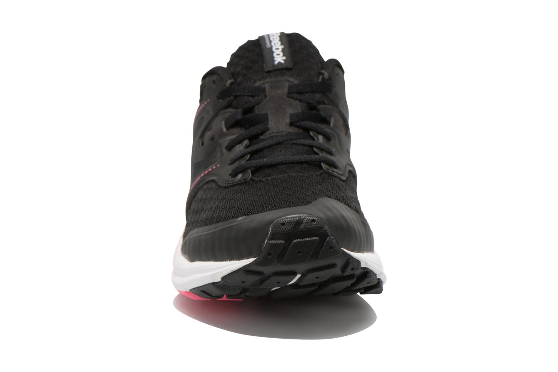 Sportschuhe Reebok Reebok Exhilarun W schwarz schuhe getragen