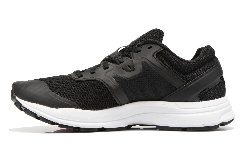 Chaussures de sport Reebok Reebok Exhilarun W Noir vue face