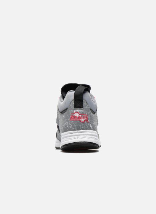 Sneaker Reebok Ventilator Mid Boot Aog grau ansicht von rechts