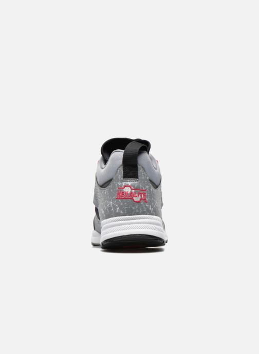 Trainers Reebok Ventilator Mid Boot Aog Grey view from the right