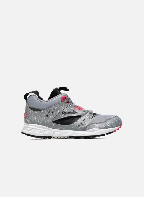 Trainers Reebok Ventilator Mid Boot Aog Grey back view