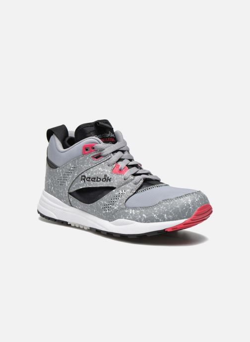 Trainers Reebok Ventilator Mid Boot Aog Grey detailed view/ Pair view