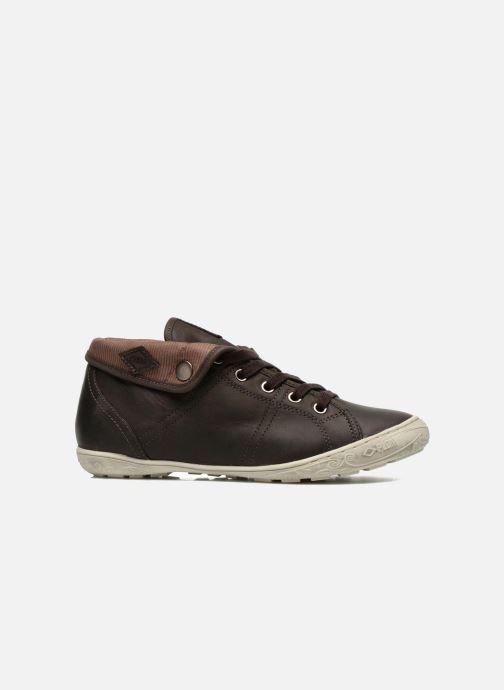 Sneakers P-L-D-M By Palladium Gaetane CLP Zwart achterkant