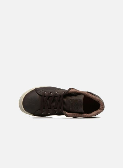 Sneakers P-L-D-M By Palladium Gaetane CLP Zwart links