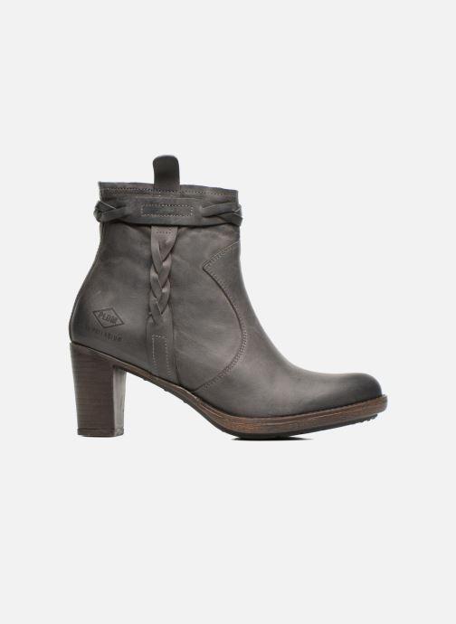 Bottines et boots P-L-D-M By Palladium Stony CSR Gris vue derrière