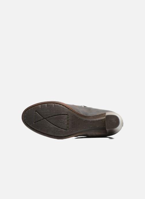 Stiefeletten & Boots P-L-D-M By Palladium Stony CSR grau ansicht von oben