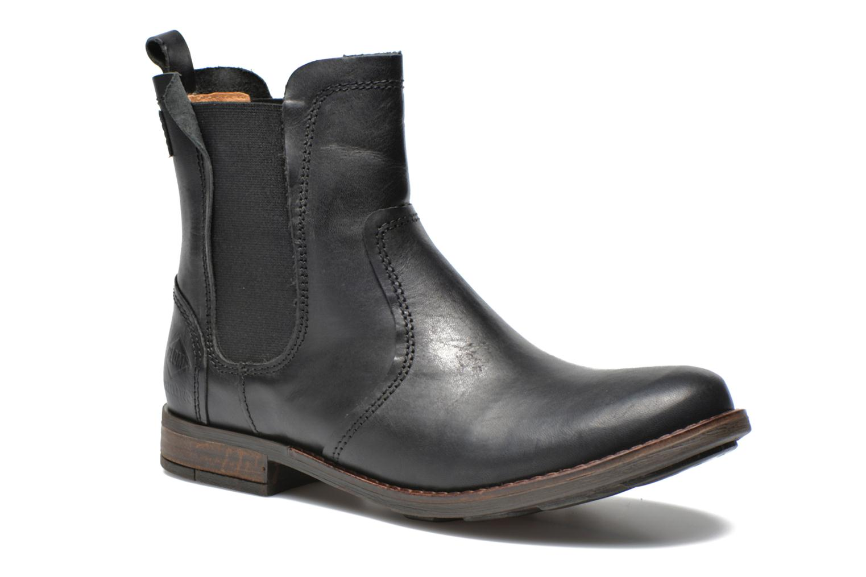 Bottines et boots P-L-D-M By Palladium Una Noir vue détail/paire