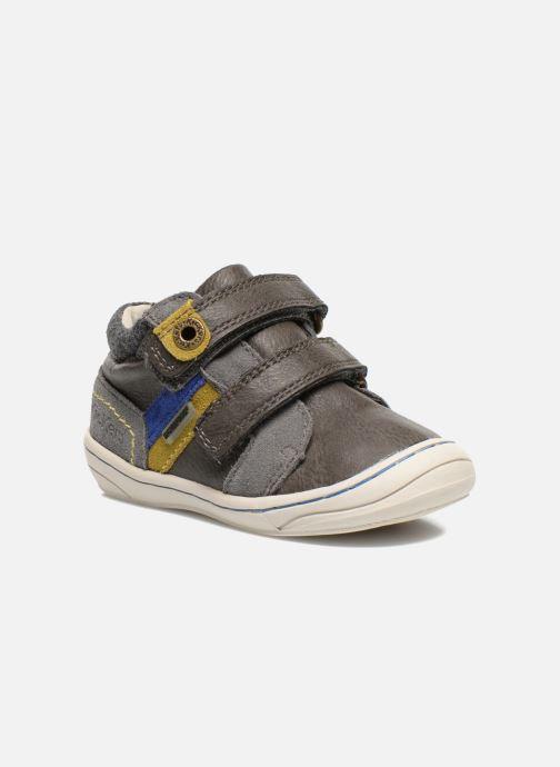 Sneakers Kickers Zyva Wpf Grigio vedi dettaglio/paio