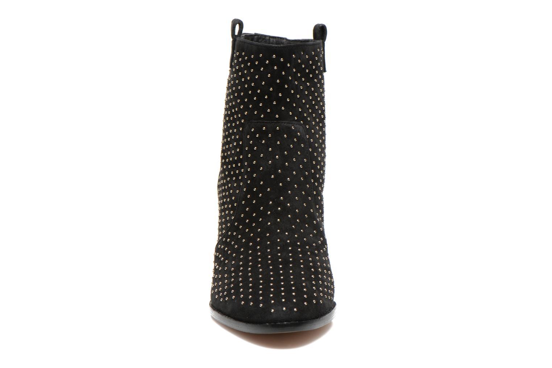Boots en enkellaarsjes Rebecca Minkoff Blake Stud Zwart model