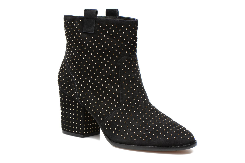 Boots en enkellaarsjes Rebecca Minkoff Blake Stud Zwart detail
