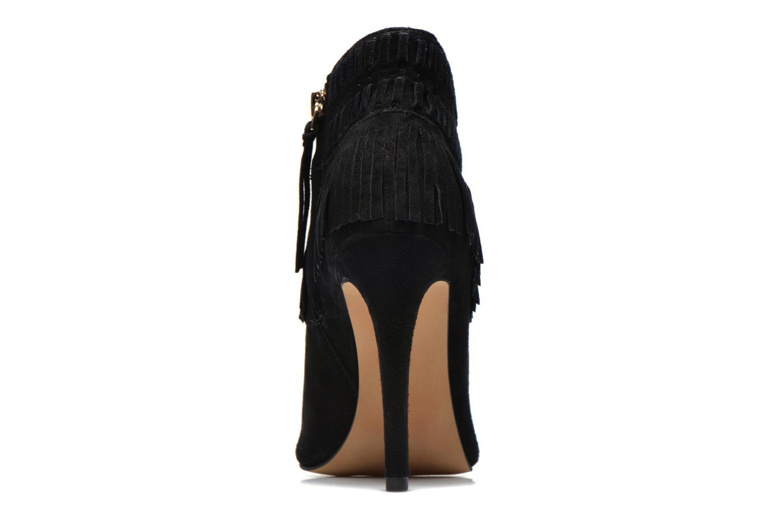 Bottines et boots Rebecca Minkoff Rio Noir vue droite