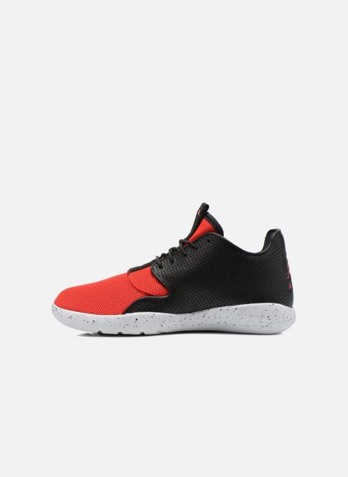 Lace-up shoes Jordan Jordan Eclipse Black front view