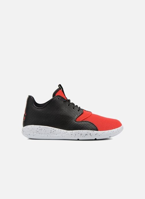 Lace-up shoes Jordan Jordan Eclipse Black back view