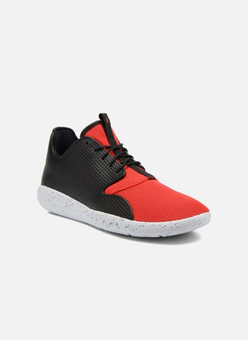 Lace-up shoes Jordan Jordan Eclipse Black detailed view/ Pair view