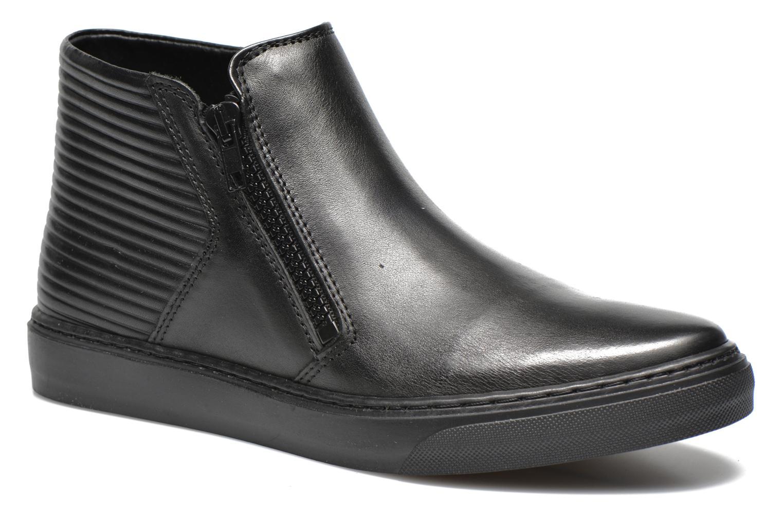 Sneakers Bronx Alyosha Nero vedi dettaglio/paio