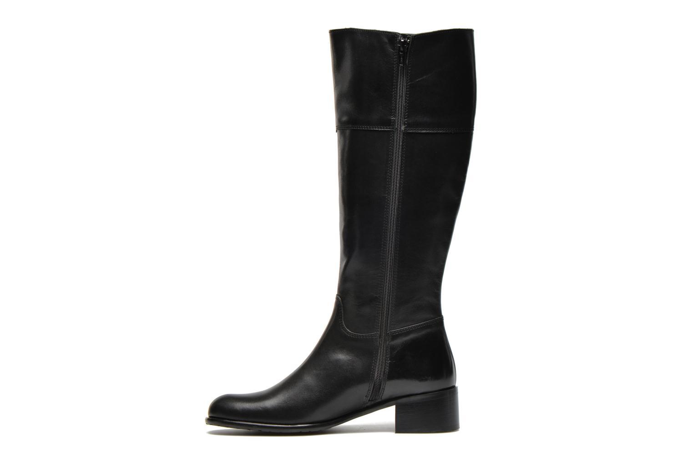 Stiefel Jilsen Anna - 44 schwarz ansicht von vorne