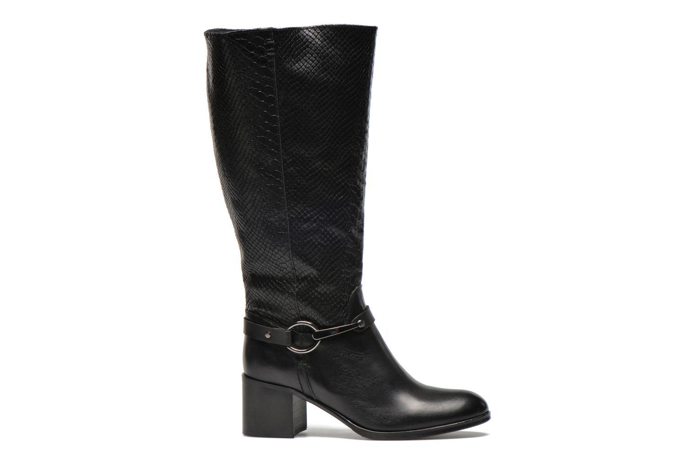 Boots & wellies Jilsen Madison 52 Black back view