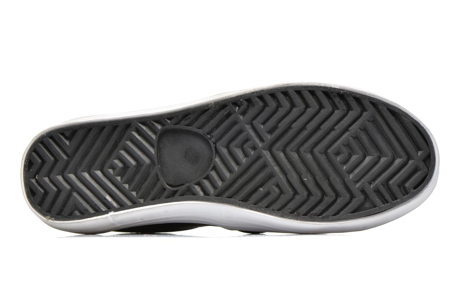 Trainers Kaporal Flexy Black view from above
