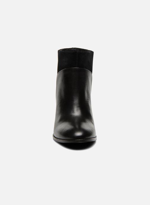Botines  COSMOPARIS Valaya/bi Negro vista del modelo