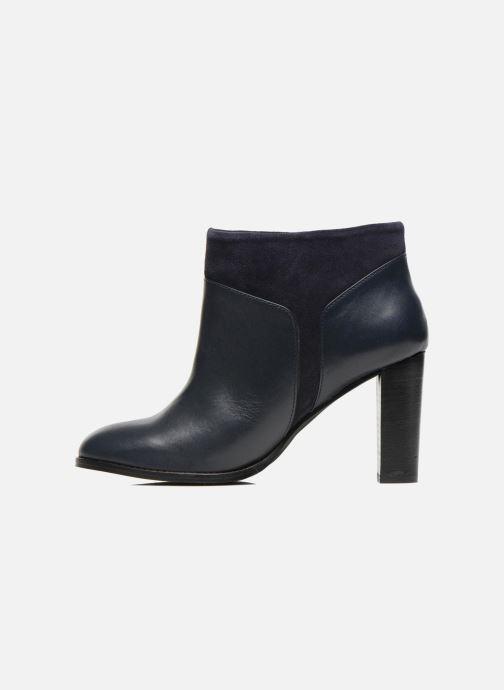 Boots en enkellaarsjes COSMOPARIS Valaya/bi Blauw voorkant