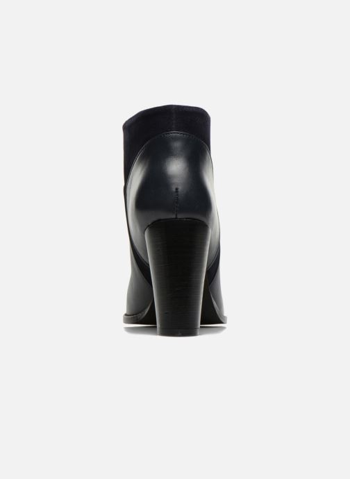 Boots en enkellaarsjes COSMOPARIS Valaya/bi Blauw rechts