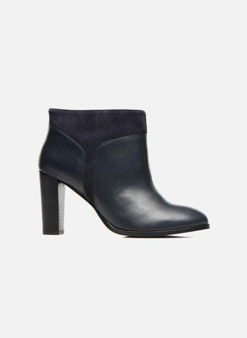 Boots en enkellaarsjes COSMOPARIS Valaya/bi Blauw achterkant