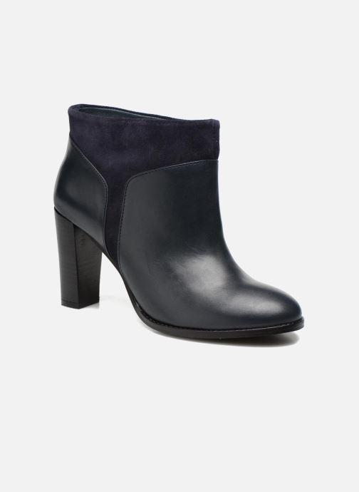 Boots en enkellaarsjes COSMOPARIS Valaya/bi Blauw detail