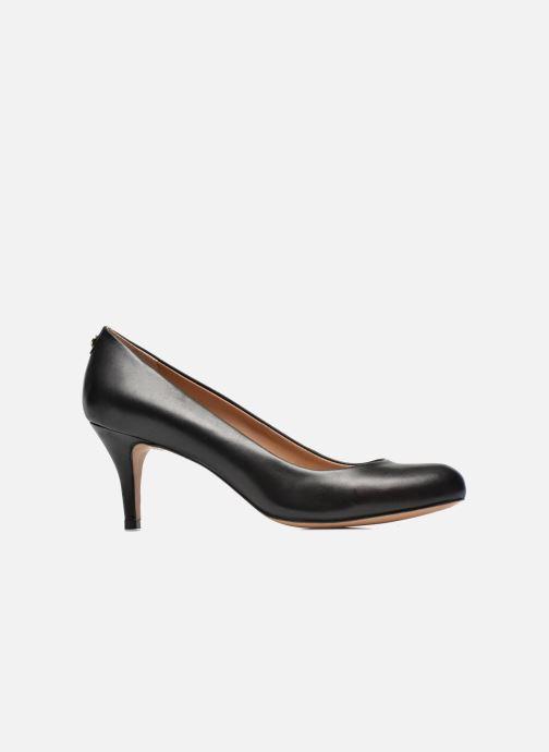 Zapatos de tacón COSMOPARIS Jennie Negro vistra trasera