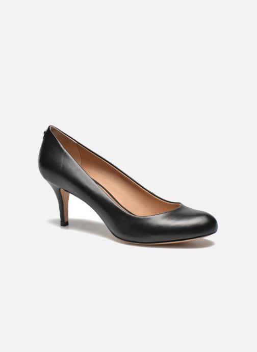 Zapatos de tacón COSMOPARIS Jennie Negro vista de detalle / par